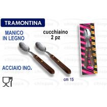 CUCCHIAINO CAFFE'2PZ T.37665**