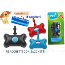 P/SACCHETTI X CANE     C112607