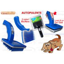 SPAZZOLA PELO ANIM+ACC.C112611