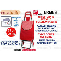 CARRELLO SP.ROSS.ERMES C113048