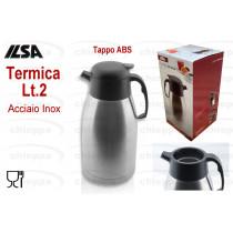 BROCCA LT.2 TERMICA INOX  1115