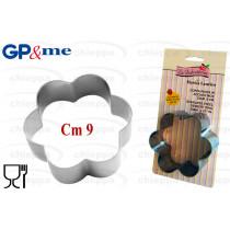 COPPAPASTA FIORE C9 INOX 5094*