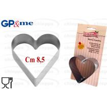 COPPAPASTA CUORE 85 INOX 5095*