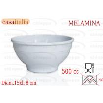 BOLO 15/0,5 MELAM.BCO C110668=