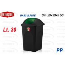 PATTUM.LT30 BASC.C/VERD.70214=