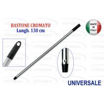BASTONE 130CM CROMATO    MV130