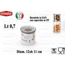 BARATT.0,7 BCO/GR.TOSCA  55400