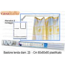 BASTONE DOCCIA UNIVER.C104677*
