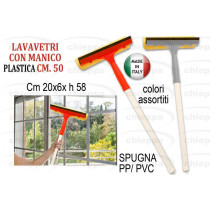 LAVAVETRI M/PLAST.50CM AS.57.1