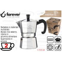 CAFFETT.T2 MISS MOKA INDUZIONE