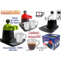 CAFFETT.T2+TAZ.MIGNON C111078*