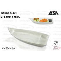 BARCA SUSHI 30X14 MELAM.13312I