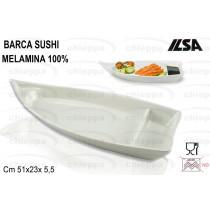 BARCA SUSHI 51X23 MELAM.13320I