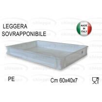 CASSA 60X40X7 LEGG. E6407LFLNT