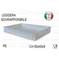 CASSA 60X40X9 LEGG. E6409LFLNT