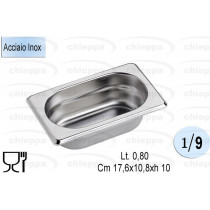 BACINELLA IN.1/9 H100 14110-10