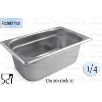 BACINELLA IN.1/4GN H100 14108=
