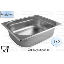 BACINELLA IN.1/2GN H100 14105=