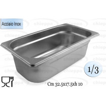 BACINELLA IN.1/3GN H100 14107=