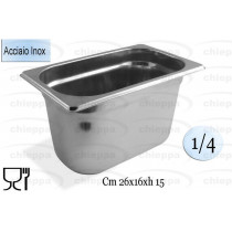 BACINELLA IN.1/4GN H150 14108=