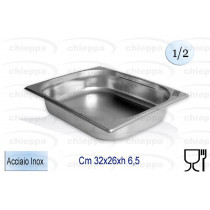 BACINELLA IN.1/2GN H 65 14105=