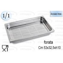 BACINELLA IN.1/1 H100   FORATA