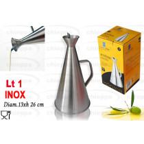 OLIERA LT.1 INOX KONIKA  3234*