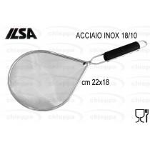 COLATUTTO INOX 22X18      1424