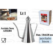 OLIERA LT.1 INOX        OL10IX