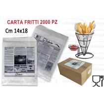 CARTA FRIT.2000 14X18  NEWS/BC