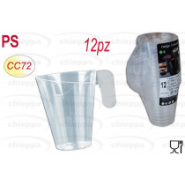 CAFFE'T.12PZ 7,2 TRASP.5730-21