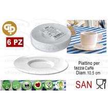 CAFFE'P. 6PZ 10,5  SAN 6732-11