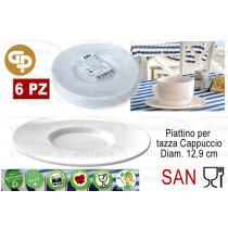 CAPPUC.P.6PZ 12,9  SAN 6733-11