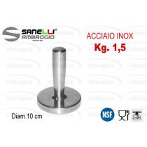 BATTICARNE 1,50 INOX      1320