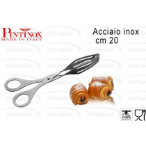 FORBICE X DOLCI INOX  50918000