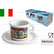 CAFFE'6PZ C/P      NONNA 4674*