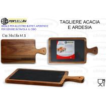 TAGLIER.34X18 ACA+ARD. CK1801=