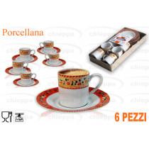 CAFFE'6PZ C/P   VICTORIA 096$*