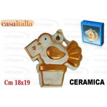 FORMELLA COLOMBA    F8583-2K$*