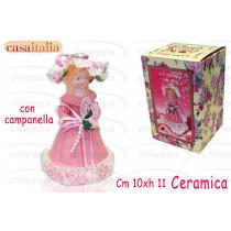 FIGURA PORCELLANA  6-CH/1468$*