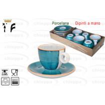 CAFFE'T.C/P BRUSH TIFFANY 1080