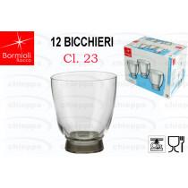 ACQUA B.12PZ CL23 GRIG.LINEA**