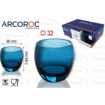 ACQUA B.CL32 GOA BLUE    P3478
