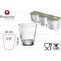 ACQUA B.3PZ C27 CONIC11159011*