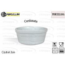 CORDONATA SOUFFLE'MINI6 80028*