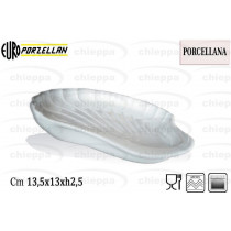 CONCHIGLIA PIATTO 13   A80095*
