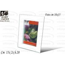P/FOTO 10X15 QUA.BCO  C109310*