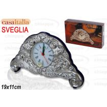 OROLOGIO SVEGL.COL.SIL.S2236$*