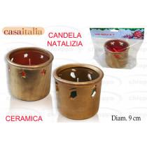 CANDELA CM.9 DORATA    934696*