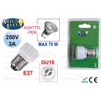 ADATT.P/LAMP.E27/GU10  C111680